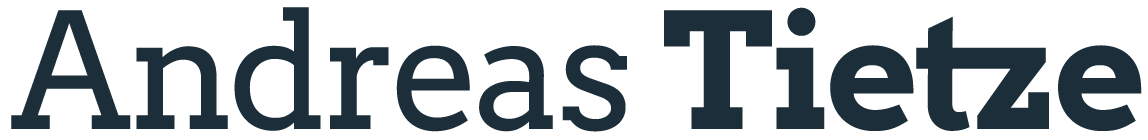 Logo von Andreas Tietze