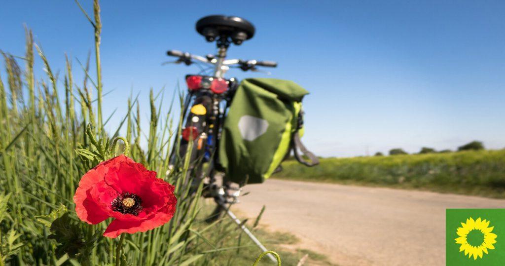 Fahrradleasing als weiterer Schritt auf dem Weg zur Mobilitätswende